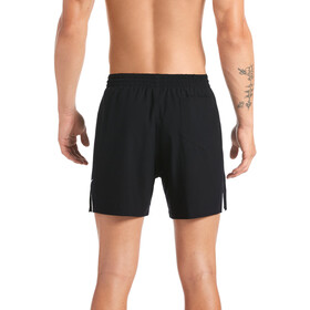 "Nike Swim Essential Vital 5"" badeshorts Herrer, black"